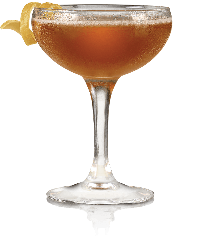 Amaro Montenegro Monte Sour cocktail